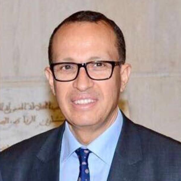 Mr. Abdelilah Afifi