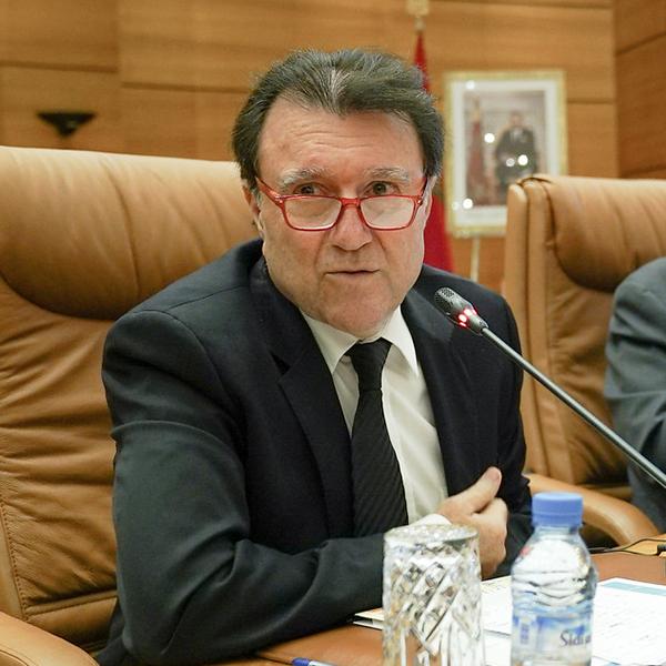 Mr. Avner Soudry