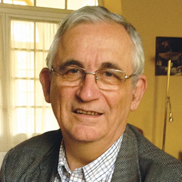 Father Daniel Nourissat